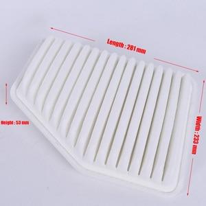 Image 2 - فلتر هواء للسيارة 17801 50060 مناسب لسيارة Toyota Old كراون 2.5 3.0 موديل 2005 2009 2012 ملحقات السيارة فلتر خارجي