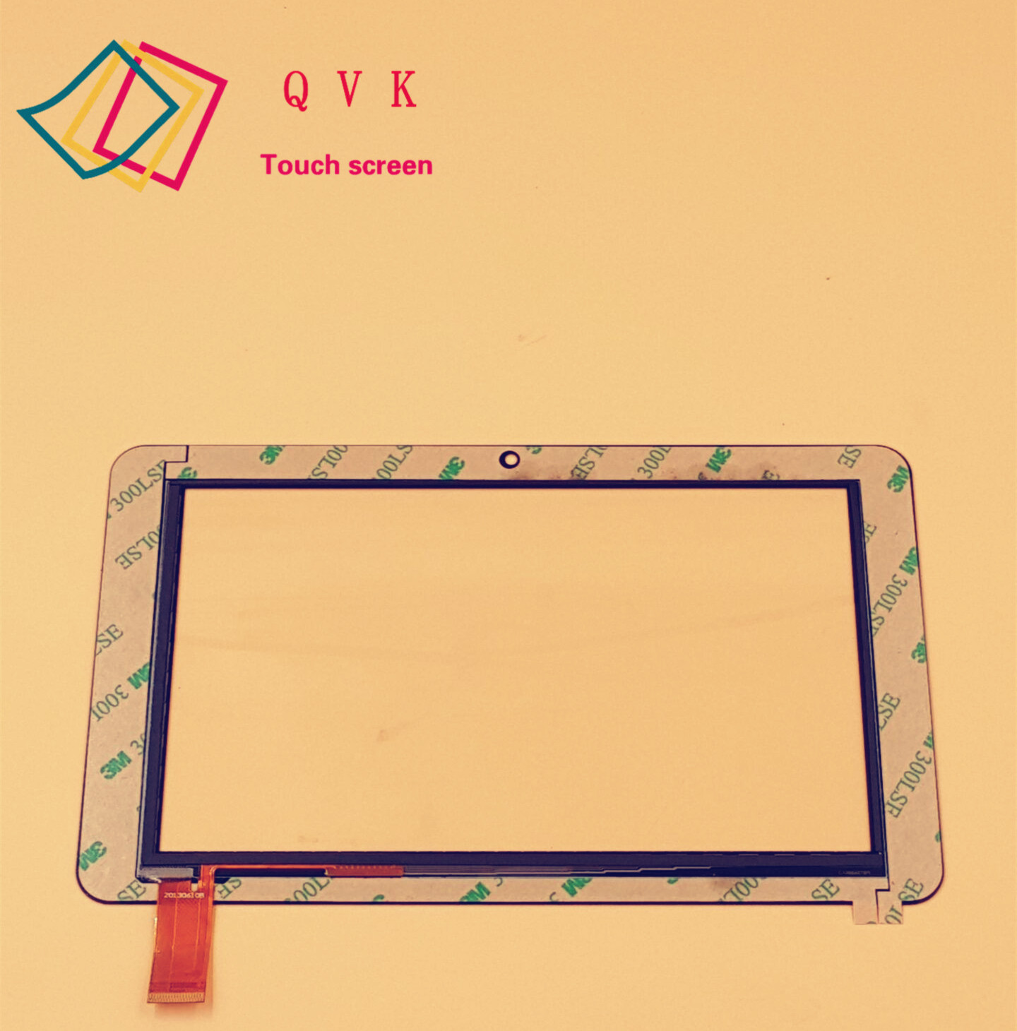 Kurio 7 tablet pc 7inch capacitive touch screen writing tablet 20130610B noting size and color