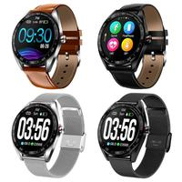 K7 IP68 1.3 Inch Full Circle Display Waterproof Heart Rate Blood Pressure Monitor Call Reminder Smart Band Full Compatibility