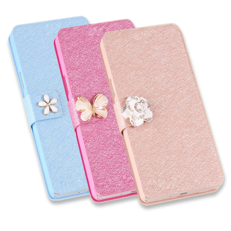 buy popular f2917 e7b12 A39 Original Flip Case For OPPO A57 Mobile Phone Bags & Cases For Oppo A57  Back Cover PU Leather Wallet Magnat Flip With Stand