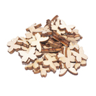 100pcs 20mm Wooden B...