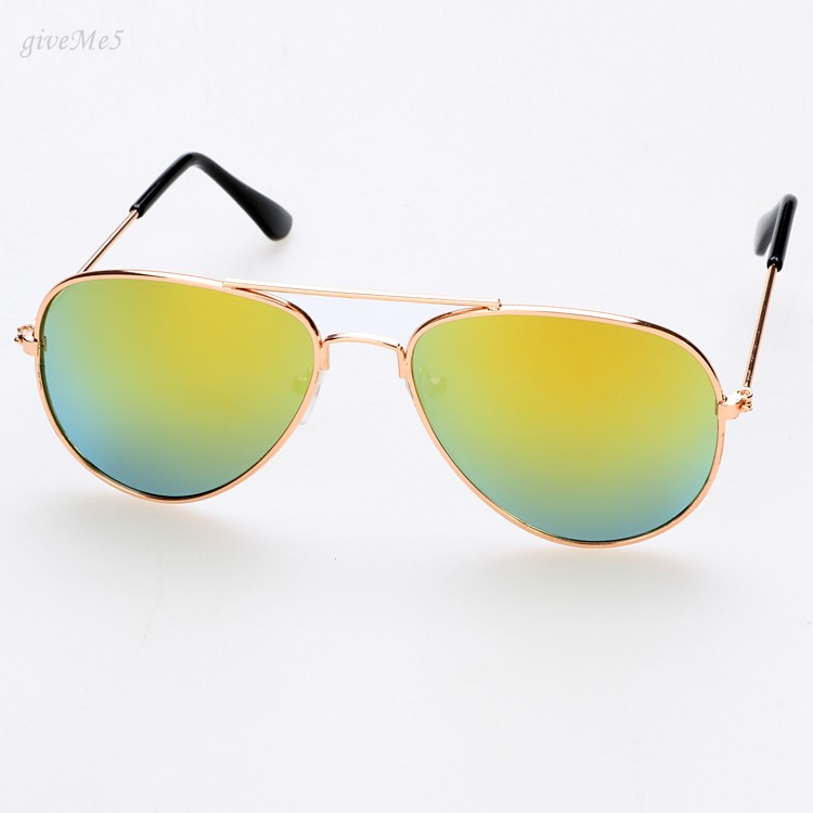 ddfa161e3f 6 Colors New Super Cute Children s Sunglasses Sun Glasses For Boys And  Girls Child Eyewear 59T-in Sunglasses from Mother   Kids on Aliexpress.com