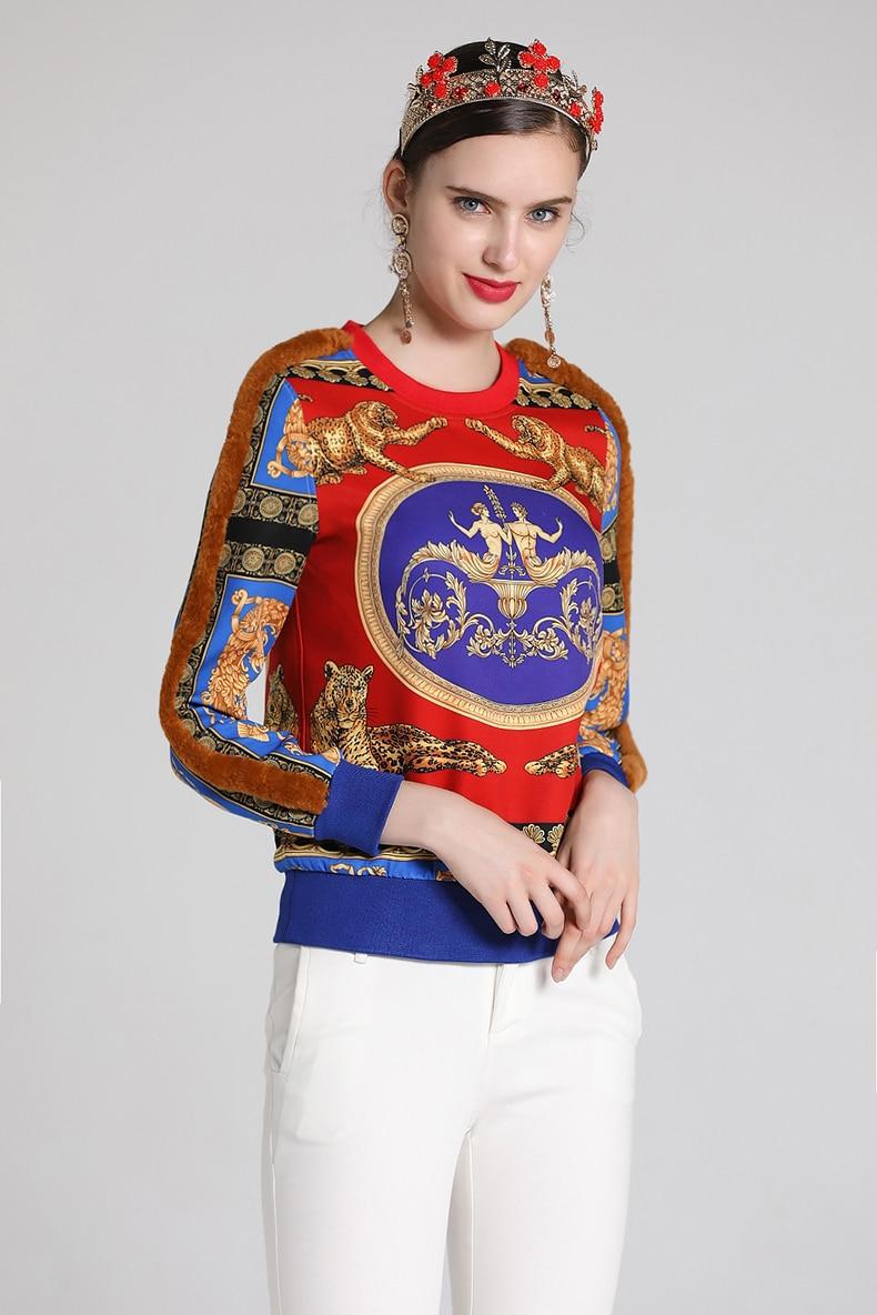 Sleeve Autumn Fashion 2019 4