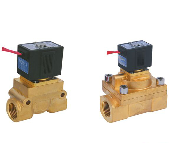 Electric Solenoid Valve Water Air Oil Valve 5404-02 3/8 5404-04 1/2Electric Solenoid Valve Water Air Oil Valve 5404-02 3/8 5404-04 1/2