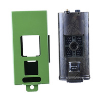 Hunting Camera HC700G Security Protection Metal Case Iron Lock Box for HC 700G HC700M
