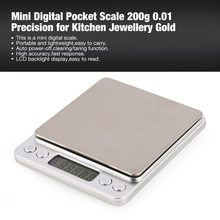 Mini Digital Pocket Scale 3000g 0.1g Precision g/ozt/dwt/ct/oz/gn for Kitchen Jewellery
