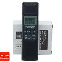 סוג Pocket מדחום טמפרטורת לחות Tester AZ 8703-במדי לחות מתוך כלים באתר