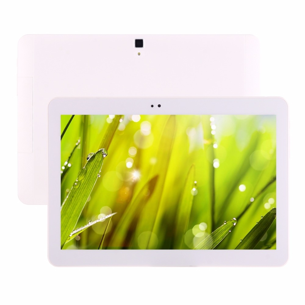 10 1 inch 4G Phone Call Tablet 10 1 Android 6 1GB 8GB MT6735 Quad Core