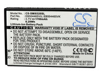 Cameron Sino 1700mAh Battery For T Mobile SGH T839 For USCellular R680 For Verizon SCH R720