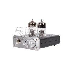 Tube HIFI font b Amplifier b font Headphone Preamp ZL D1 USB Audio Power font b