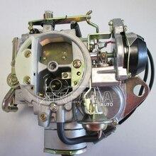 新しいキャブレター炭水化物 Assy 日産 720 ピックアップ 2.4L Z24 エンジン 1983 1986 OE #16010 21G61 16010 21G60