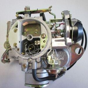 Image 1 - New Carburetor Carb Assy For Nissan 720 pickup 2.4L Z24 Engine 1983 1986 OE# 16010 21G61 16010 21G60