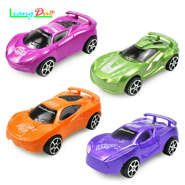The Best Christmas Gifts Cars Children\'s Car Models Non Remote ...