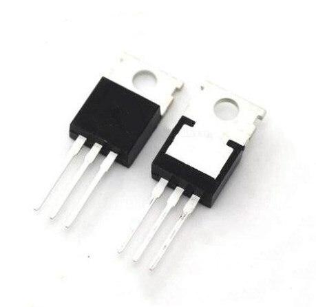 FQPF2N60C 2N60C TRANSISTOR MOSFET 2A 600V TO-220