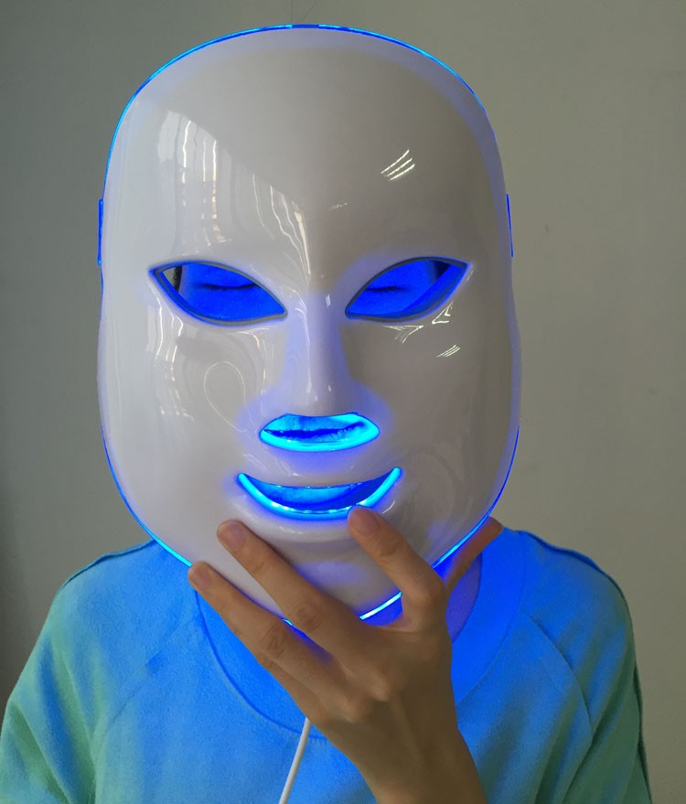 PDT led mask9