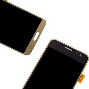 Image 3 - AMOLED Für Samsung Galaxy J3 2016 J320 J320FN LCD Display Touchscreen Digitizer ersatz Montage Touch Panel Telefon Teile