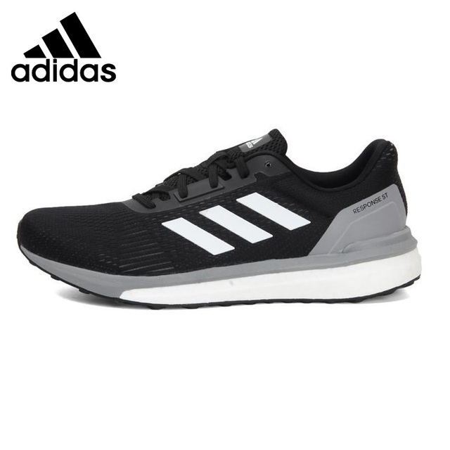 d3ad8ab799c0b Original New Arrival 2018 Adidas RESPONSE ST M Men s Running Shoes Sneakers