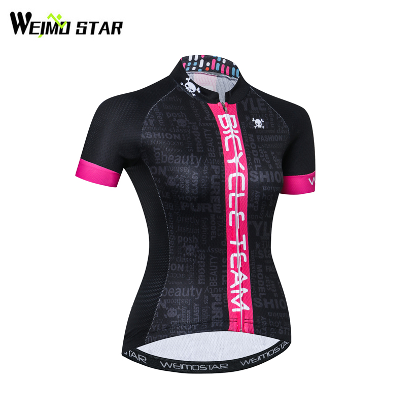 2018 Pattern Design Pro Team Cycling Jersey Ropa Ciclismo