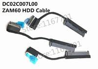 Laptop/Notebook HDD Hard disk drive SATA Flex CABLE For Dell Latitude 5250 E5250 L5250 DC02C007L00 ZAM60 HDD SATA