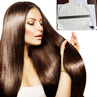 2pcs Free Shipping The World Best Selling Products Hair Mask Hot Steam Hair Mask Hair Mask