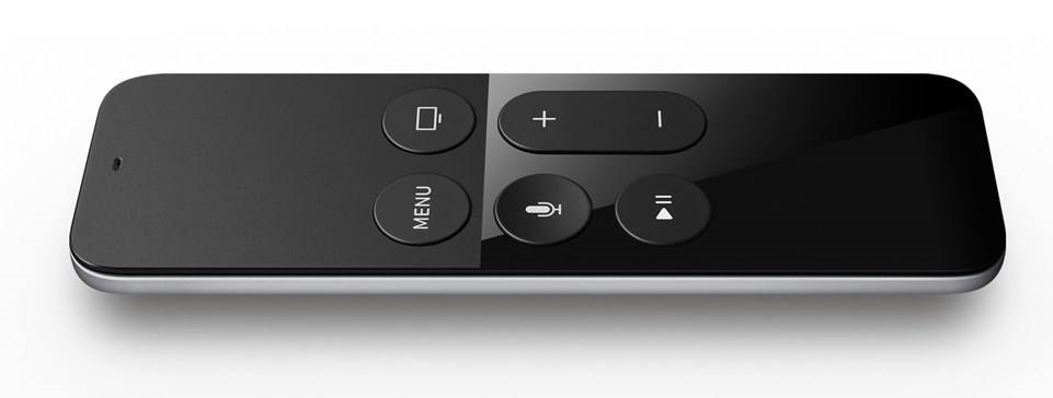 New Original Remote Control FOR APPLE TV4 REMOTE SIRI WITH VOICE цена