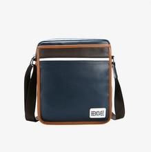 Männer Taschen Aus Echtem Leder umhängetasche Für Männer Hohe Qualität Männlich Marke Business Designer Tasche männer Handtasche Bolsas LJ-055