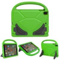 Safe EVA Shockproof Case For IPad 9 7 2017 Cover Cool Handle Stand Tablet Kids Case