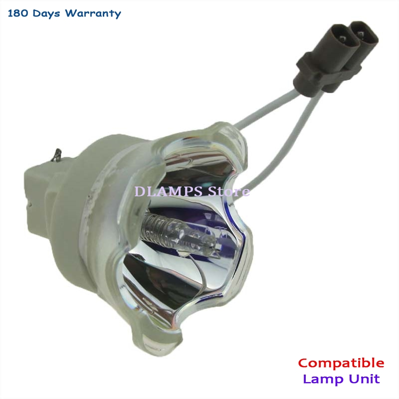 High quality ET-LAV400 Replacement Bare bulb lamp Compatible For PANASONIC PT- VW530, VW535N, VX600, VX605N, VZ570, VZ575N