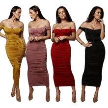 Женское вечернее платье vestidos vestido вельветовое сексуальное вечернее платье Длинные платья для женщин размера плюс зима