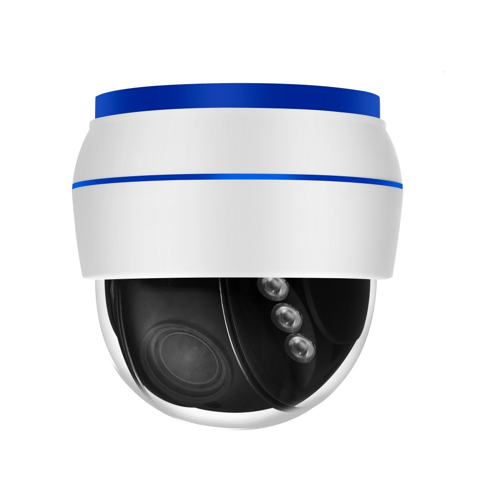 2MP Sony sensor 6-22mm 4x auto zoom wifi PTZ cameras P2P vandalproof wireless zoom cameras two way audio outdoor dome camera2MP Sony sensor 6-22mm 4x auto zoom wifi PTZ cameras P2P vandalproof wireless zoom cameras two way audio outdoor dome camera