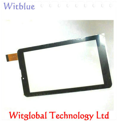 Witblue New Touch Panel For 7 Navitel T700 3G Tablet touch screen panel Digitizer Glass Sensor replacement image