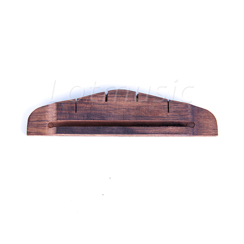 ukulele bridge for ukelele uke hawaii guitar parts replacement rosewood slotted in guitar parts. Black Bedroom Furniture Sets. Home Design Ideas