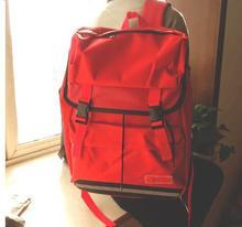 Холст письмо печати Корейский женские туристические рюкзаки женские сумки женский mochila эсколар infantil feminina для подростков девочек