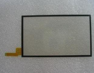 Original nueva pantalla lcd táctil digitalizador para Ramos T8 MP5 MP4