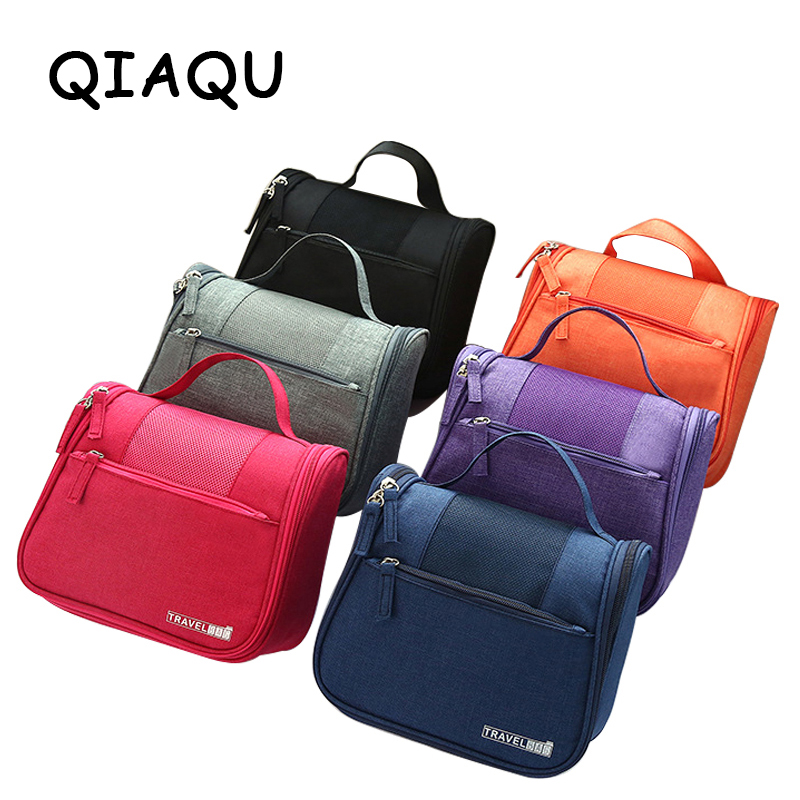 QIAQU Portable Large Storage Folding Waterproof
