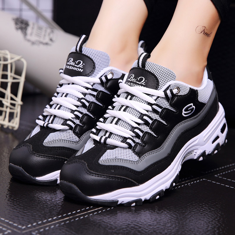 Cheap Wedge Heel Sneakers Promotion-Shop for Promotional Cheap