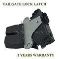 Für Ford Focus MK2 Für Mondeo MK4 Auto Boot Heckklappe Hinten Trunk Lock Release Schalter Stamm Deckel Lock Latch Zentrale locking 5 Pins