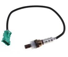 SKTOO  APEEK Oxygen Lambda Sensor OZA495-PG2 0258006028 1628.KN for Peugeot 206