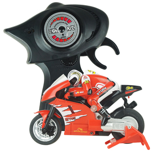 Create Toys 8012 RC Motorcycle