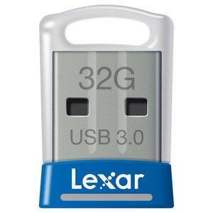 Image 2 - 100% Original Lexar USB 3.0 flash drive JumpDrive S45 32GB pen drive 64GB 128GB high speed 150MB/s Mini Car usb stick pendrive