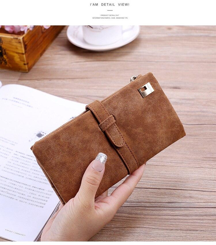 бумажник женщин; Материал Подкладки:: Синтетическая Кожа; кожаная сумка; роскошные;