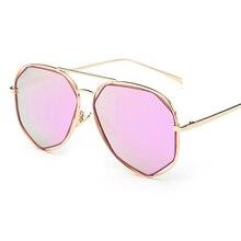 Fashion Pilot Men Girls HD Polarized Sunglasses Brand Designer Children Sun Glasses Oculos De Sol Gafas Lunette De Solei