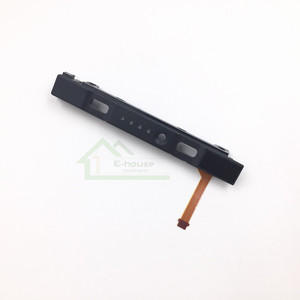 Image 2 - Original L R LR Slide Left Right Sliders Railway replacement for Nintendo switch Console Rail for NS Joy con Controller