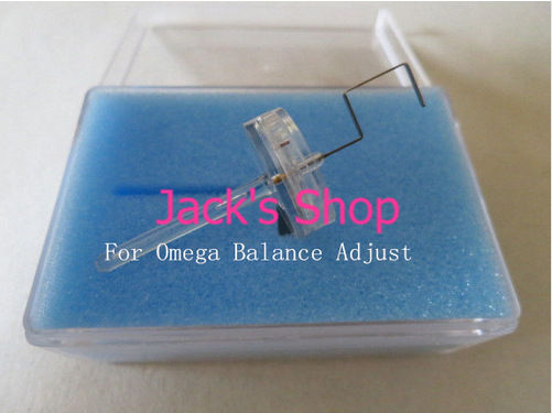 Free Shipping 1pc Setting Tool for Screws on Watch Balance Adjustment for Watchmaker Tools