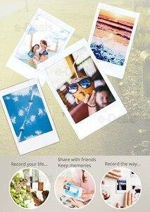 Image 3 - Originale Fuji Fujifilm Instax Mini 9 Pellicola Bordo Bianco Foto Papers Per Mini 9 8 7 s 90 25 55 condividere SP 2 Macchina Fotografica Istantanea 50 fogli