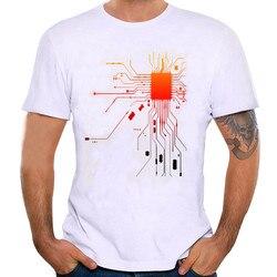Feitong Männer Druck T-shirt Kurzarm T-shirt Bluse O-ansatz Kausal Sommer Frühling Oversize Modal Fitness Eng Sommer top