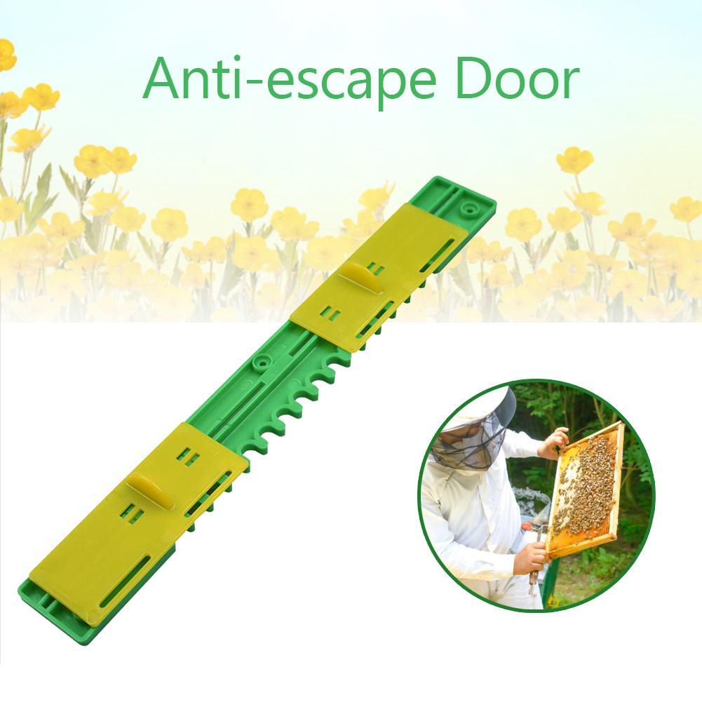 50 Pcs Beekeeping Tool Cone Bee Plastic Escape Device Beehive Nest Door Control