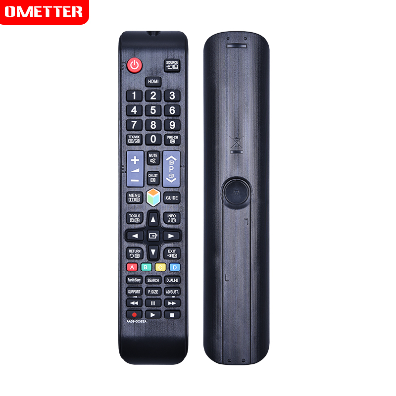 Hot Sale TV Control Use For SAMSUNG AA59-00581A AA59-00582A AA59-00594A 01198Q/C TV 3D Smart Player Remote Control
