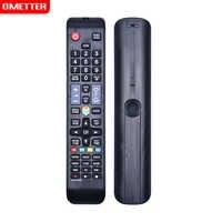Venta caliente TV control utilizar para SAMSUNG AA59-00581A AA59-00582A AA59-00594A 01198Q/C/TV 3D jugador inteligente de Control remoto