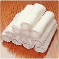 5PCS RETAIL Baby Bibs 100% cotton baby clothing girls and boys baby bibs towel bandanas infant towel YF-JFE9